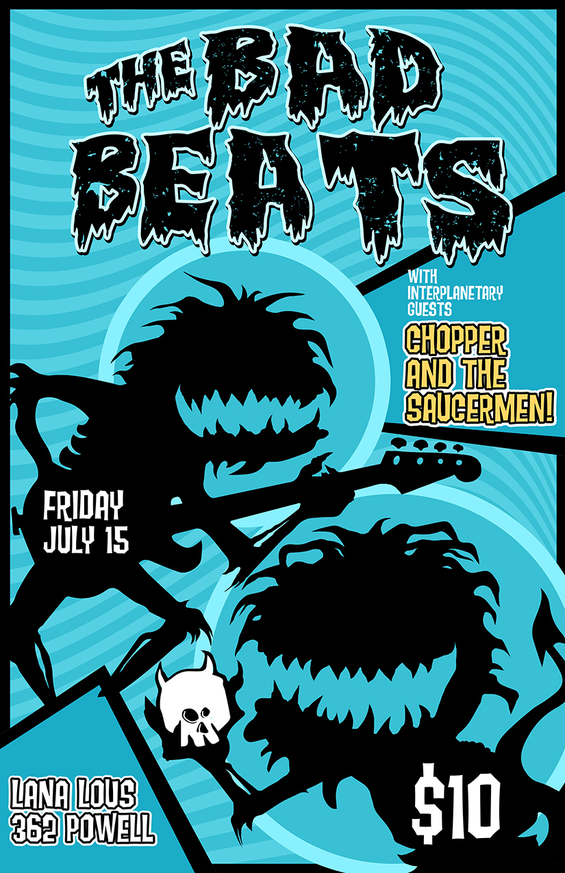 Bad Beats July 15 2015