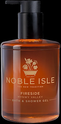 Noble Isle - Bath & Shower - Fireside