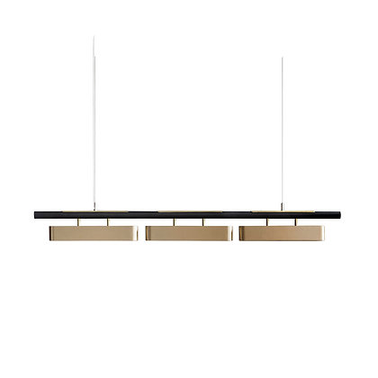Bert Frank - Colt Pendant Light