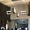 Thumbnail: DesignHeure - Lustre 4 grand carré eau de lumière