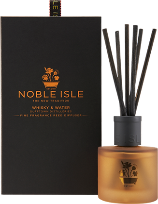 Noble Isle - Whisky and Water