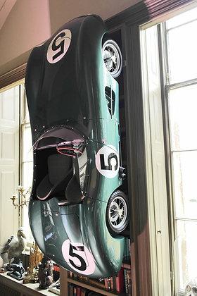Aston Martin DBR1 Collectors Car
