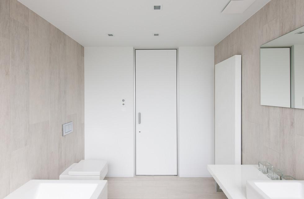 Agence Tavasier - Salle de bain