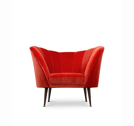 Brabbu - Andes Fauteuil