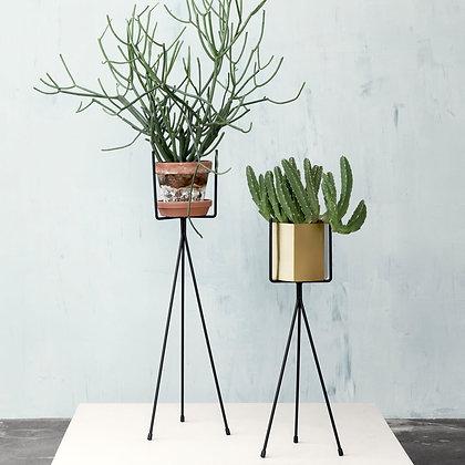 PLANT STAND, Support pour pot de fleur