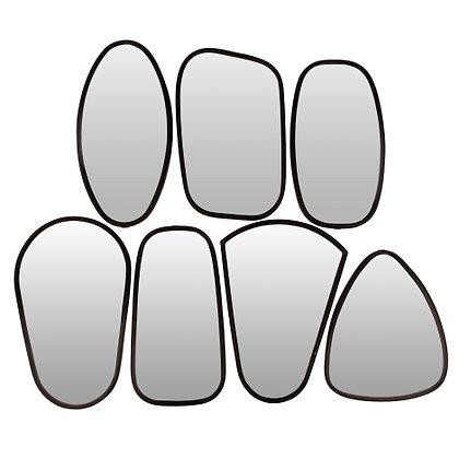 ART, miroirs muraux