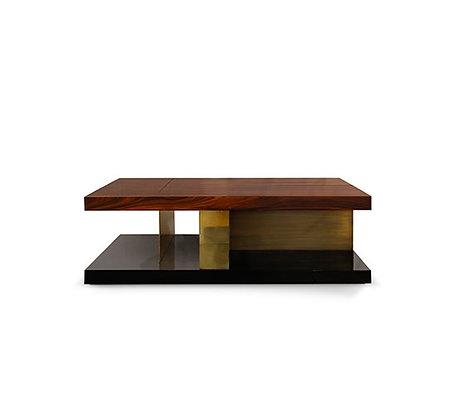Brabbu - Lallan Center Table