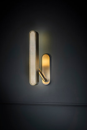 Bert Frank - Colt single wall light
