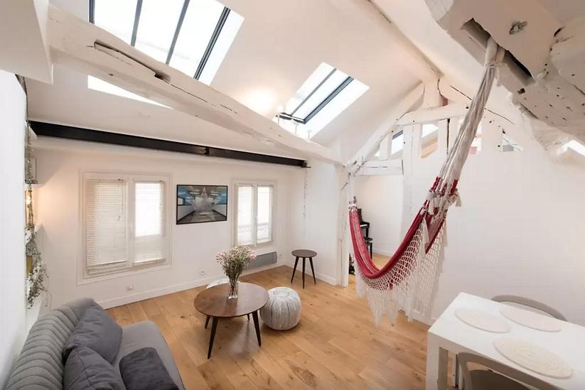 Rénovation d'une maison à Vendome