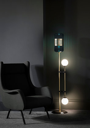 Bert Frank - Lizak Floor Lamp