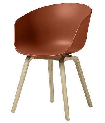 ABOUT A CHAIR 22, Fauteuil