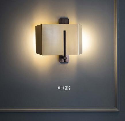 Bert Frank - Aegis Wall Light
