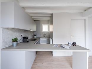 Agence Tavasier - Projet Vendome 4 - Architecte