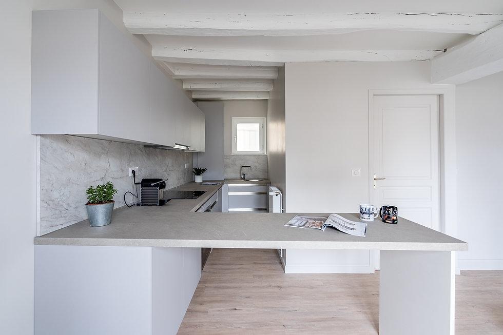 Agence Tavasier - Vendome 4 - Architecte