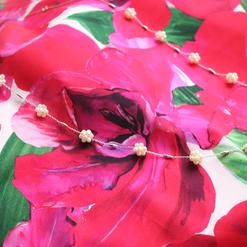 PINK FLOWER TULIP