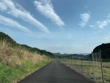 山里の訪問診療2019春①