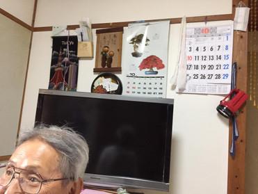 山里の訪問診療2016秋:3