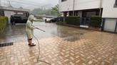 山里の訪問診療:令和2年7月豪雨③