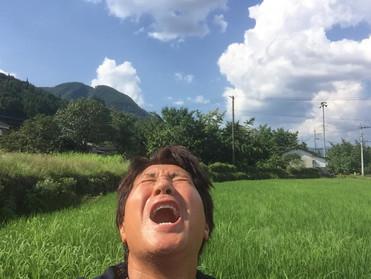山里の訪問診療2016怒夏②