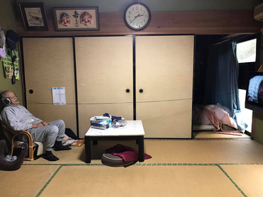 山里の訪問診療2016秋4