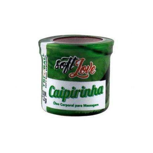 Soft Ball Aromas 12Gr - Triball Caipirinha