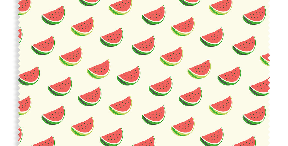 Beeswax Wrap Watermelon XL