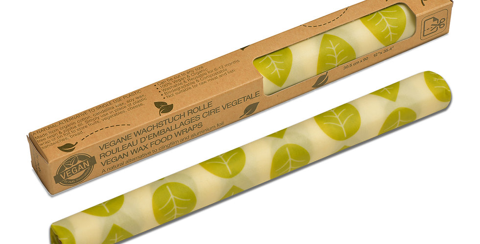 Vegan Wax Roll 30.5 x 90 cm