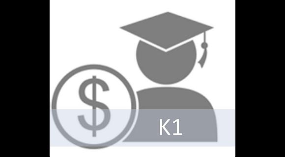 Kindergarten 1 Tutorial Fee (1 Subject)