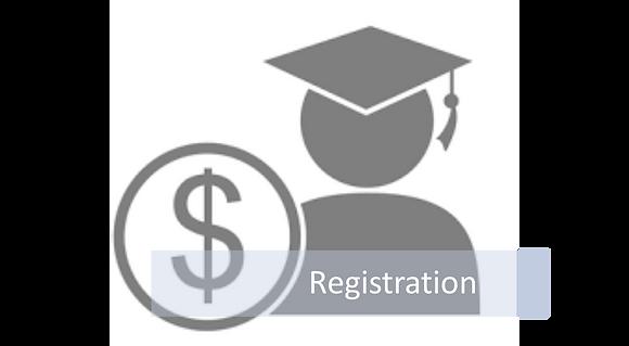 Student Registration Fee (Junior College)