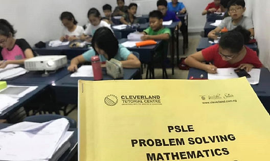 PSLE Problem Solving Math Class 2020.jpg