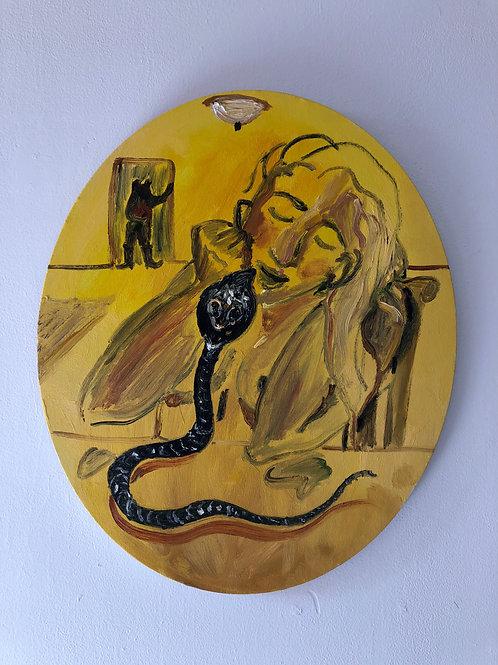 Katarina Janeckova - Cobra Phone
