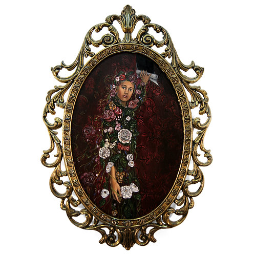 Kathryn Rose - 'Archaic Fragility'