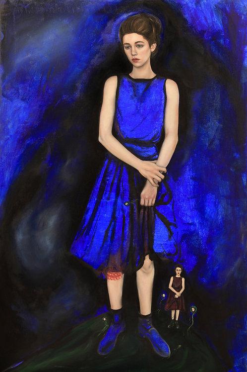 Kathryn Rose - 'Roblet IV'