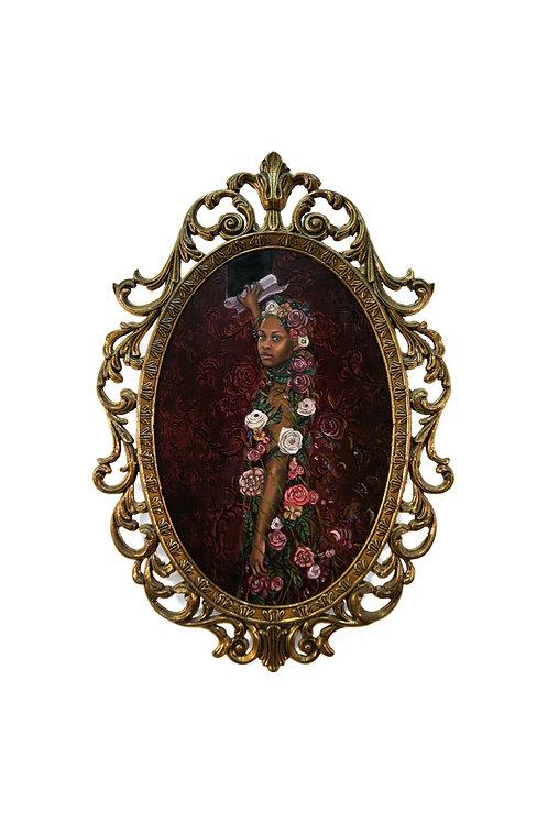 Kathryn Rose - 'Archaic Delicacy'