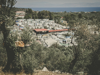 Migrants on Lesvos: Long way to an (in)secure destiny pt. 1
