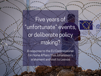 """FIVE YEARS OF """"UNFORTUNATE"""" EVENTS, OR DELIBERATE POLICY MAKING?"""