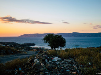"PRESS RELEASE: Greece deems Turkey ""safe"", but refugees are not"
