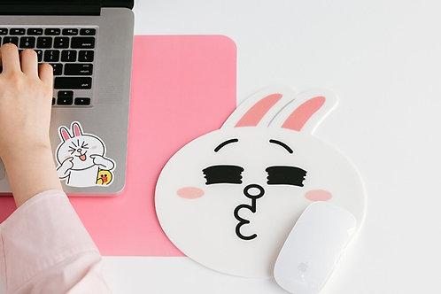 LINE FRIENDS Cony Mousepad