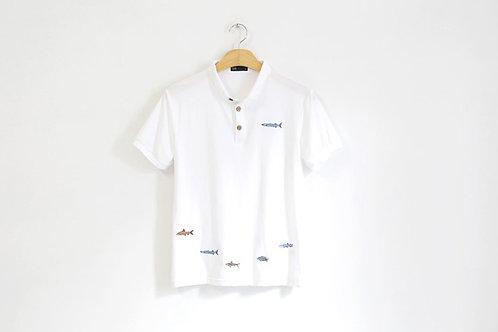 Embroidery Polo