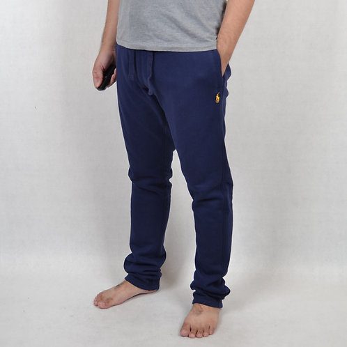 Ralph Lauren Fleece Athletics Pants NAVY
