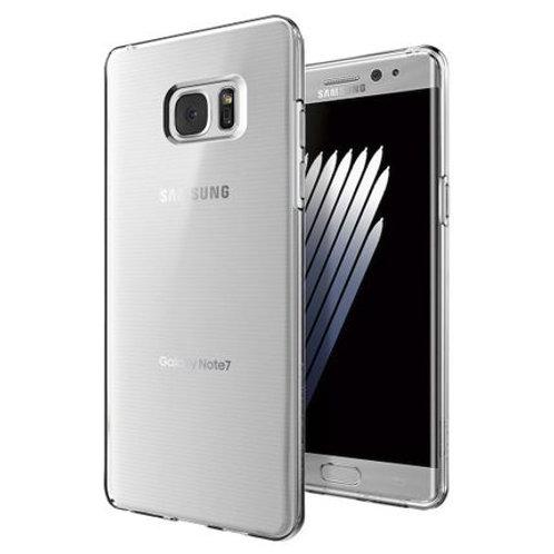Liquid Crystal Samsung Note 7 Case by SPIGEN Korea