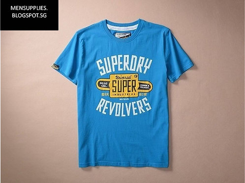 Superdry - Revolvers