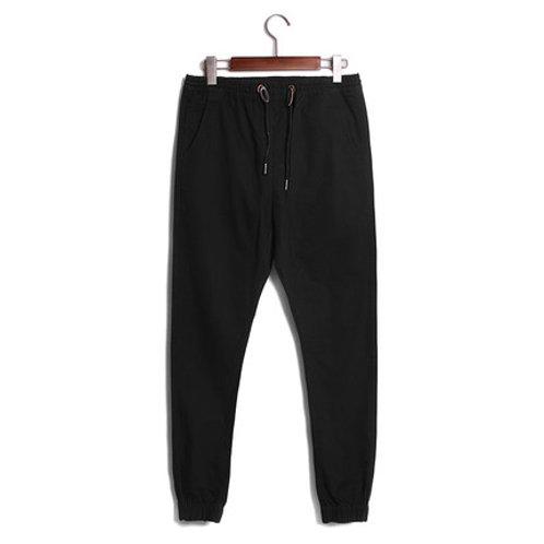 Jogger Pants - Black