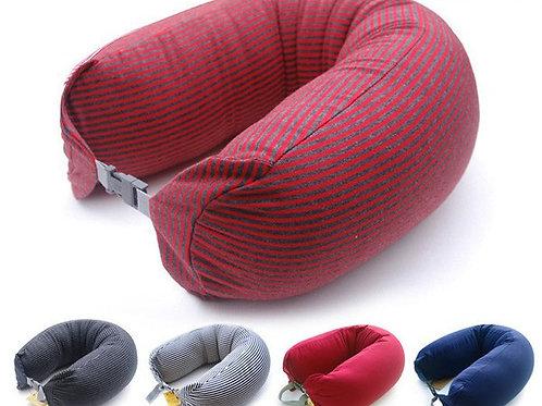 Hypoallergenic Travel Pillow