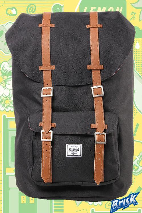 HERSCHEL Little America Backpack BLACK