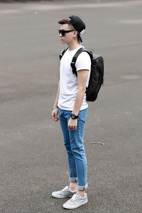 PM Slim Fit Jeans