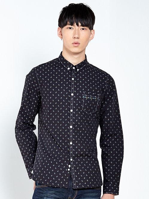 Premium Sleeved Shirt