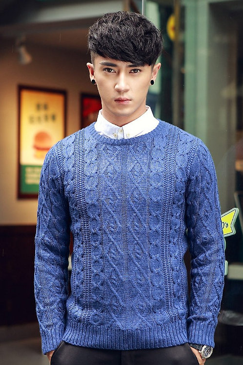 Pullover Sweater By Homme