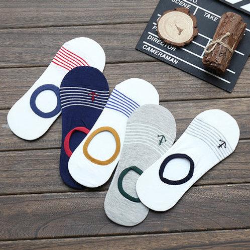 5 packs Cotton Socks