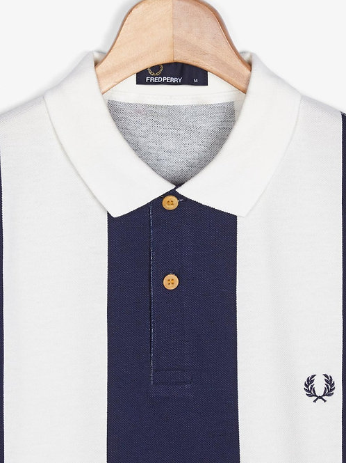 Fred Perry Southsea Deckchairs Polo